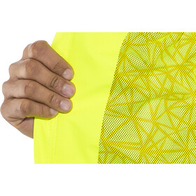 Endura Hummvee Jacket Men neon yellow